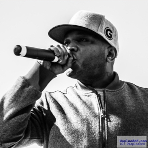 Styles P - All The Way Ghost
